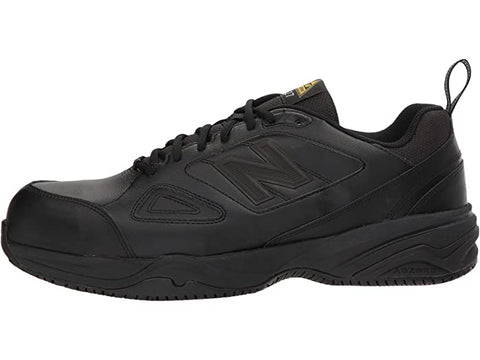 New Balance - Steel Toe Safety Shoe - Style #627B2