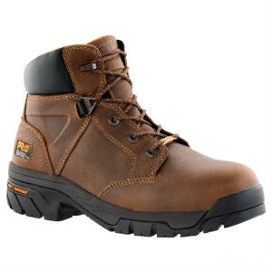 Timberland PRO Helix Alloy Toe Boots - Intermountain Safety Shoe