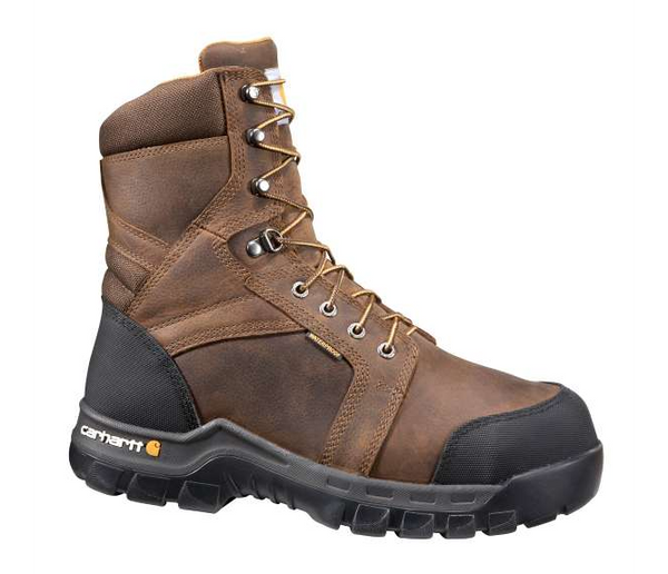 "Carhartt - 8"" Internal Met Guard - Style #8720"