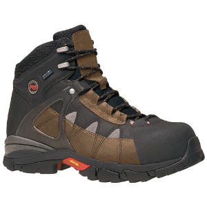 Timberland PRO Hyperion Safety Toe Boots - Intermountain Safety Shoe