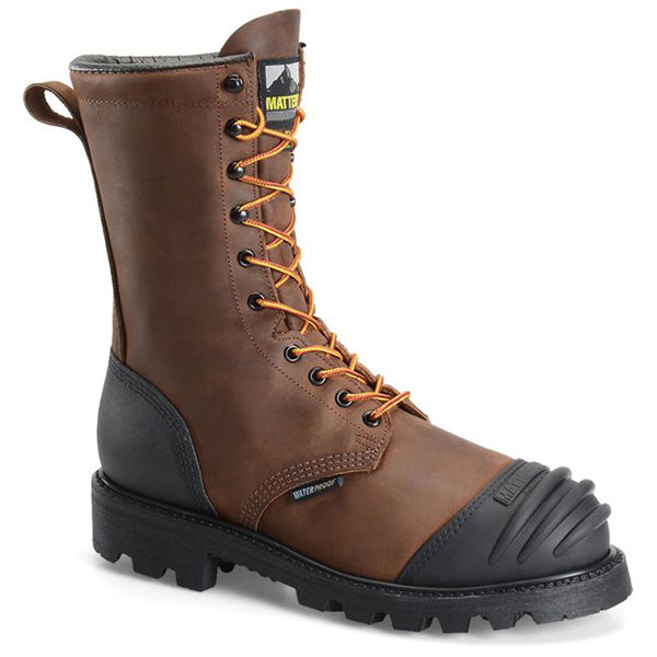 Matterhorn - Internal Met Safety Boot - Style #MT910