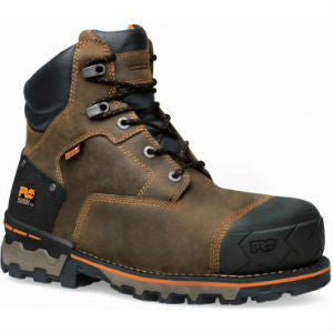 "Timberland PRO® Boondock 6"" Composite Toe Safety Shoes - Intermountain Safety Shoe"