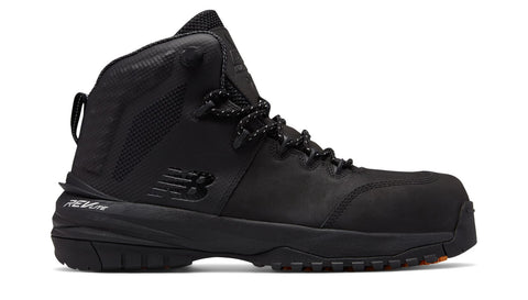 New Balance - Mid Hiker Boot - Style #989-G1