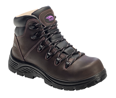 "Avenger -Women's Framer 6"" Insulated Boot Style #7130"