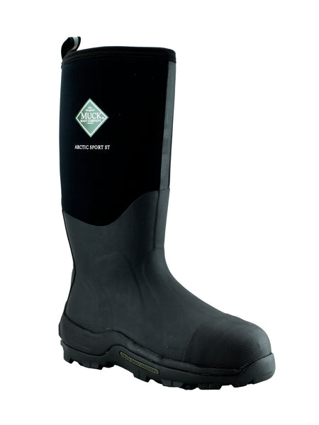 Muck - Arctic Sport Boot - Style #ASP-STL