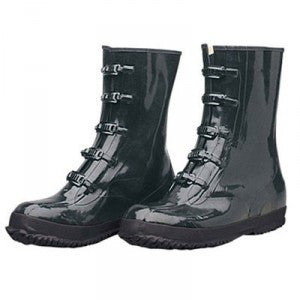 Durawear, 5 Buckle Rubber Boot, Over-The-Shoe
