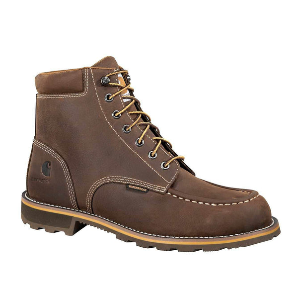 "Carhartt - 6"" - Waterproof Work Boot-Style #6297"