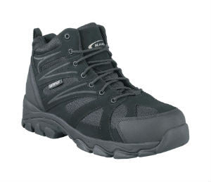 Knapp Ground Patrol Composite Toe Work Boots - Intermountain Safety Shoe