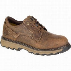 Cat 90711 Tyndall Work Shoe - Intermountain Safety Shoe