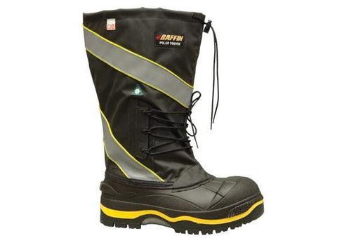 Baffin Derrick Extreme Weather Steel Toe - Intermountain Safety Shoe