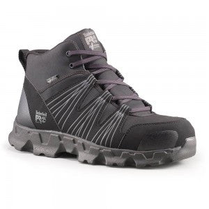 Timberland PRO Mid Powertrain Safety Shoes - Intermountain Safety Shoe