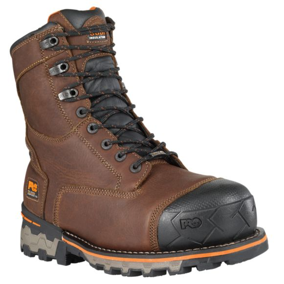 "Timberland PRO® 8"" Insulated Boondock - Style #89628"