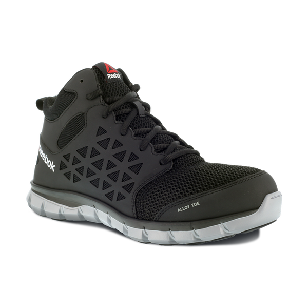 Reebok- Sublite Cushion Mid - Style #RB4141