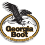 Georgia - Wedge Sole Wellington Work Boot - Style #G5353