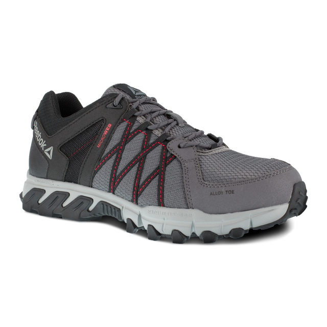 Trail Grip RB3402- Reebok Safety Shoes
