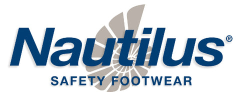Nautilus - Steel Toe Slip-On - Style #N1630