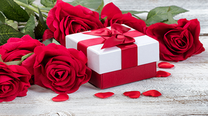 5 Valentine's Day Gift Ideas