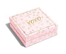 Design Your Own XOXO Candy Box