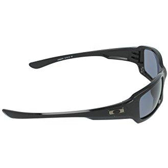 1e46e62dcdf Oakley Men s Fives Squared OO9238-04 Rectangular Sunglasses ...