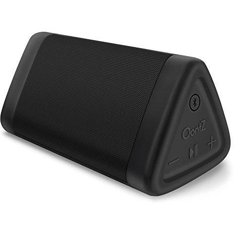 OontZ Angle 3 Portable Bluetooth Speaker : Louder Volume 10W Power, More Bass, IPX5 Water Resistant - by Cambridge SoundWorks