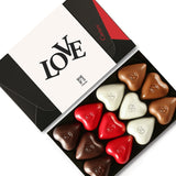 Divine Valentine's Day Gifts - ZChocolat Luxury Valentine's Chocolates