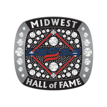 MW USSSA HALL OF FAME Rings