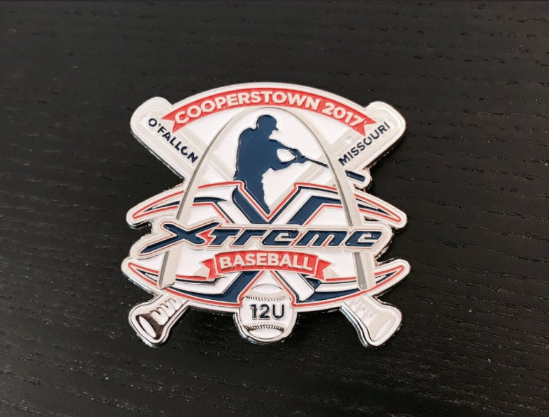 Copy of 2.5in - Team Trading Pin