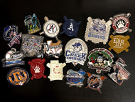 Cooperstown Trading Pin Pack TB2027