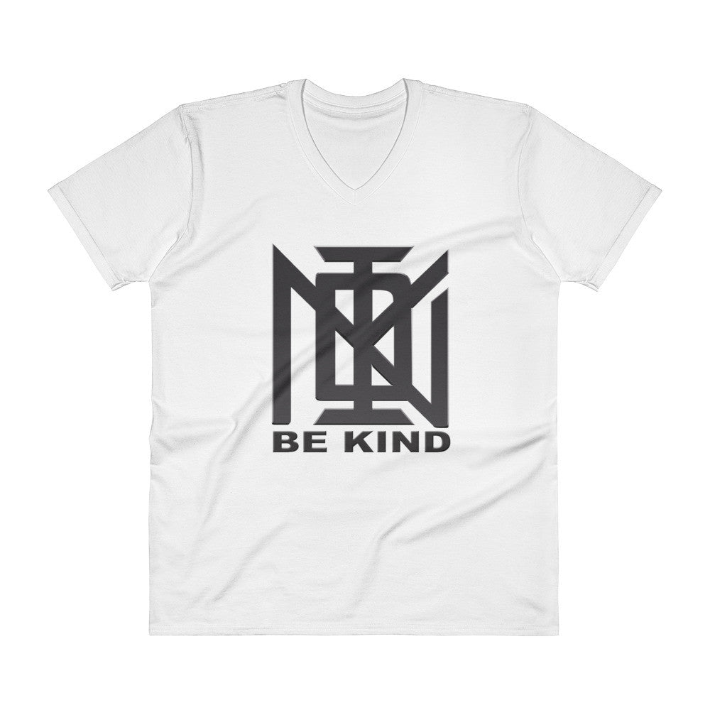 KIND V-Neck T's -Mens
