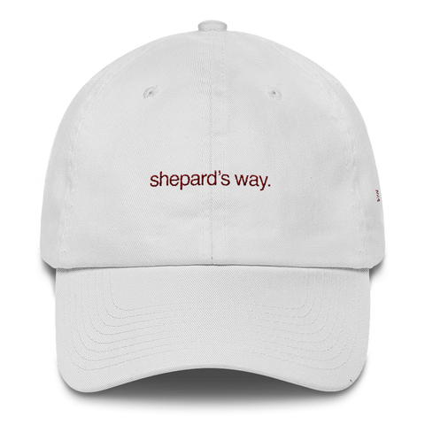 Shepard's Way Dad Hat