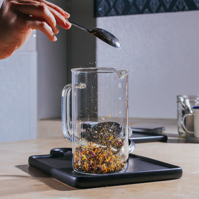7 Must Haves For Serious Tea Drinkers