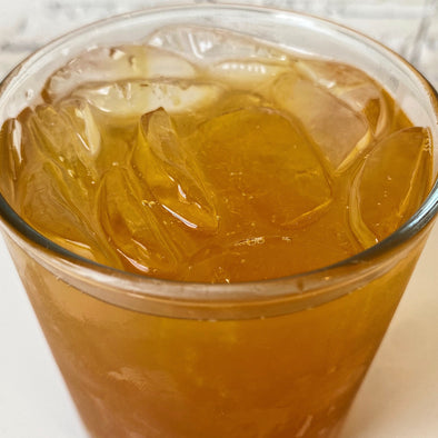 Sweet Tea Infused Vodka