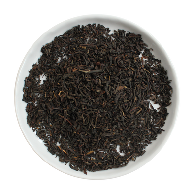 Lapsang Souchong Loose Leaf Organic Black Tea