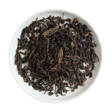 Narcissus Loose Leaf Organic Oolong Tea