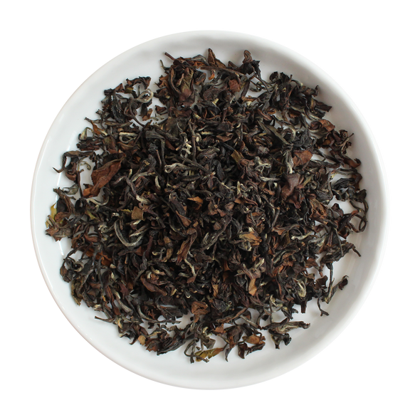 Oriental Beauty Loose Leaf Organic Oolong Tea