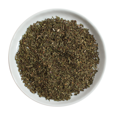 Peppermint Loose Leaf Organic Herbal Tisane