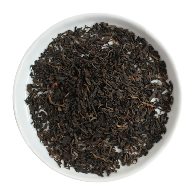 Pu-erh Loose Leaf Organic Dark Tea