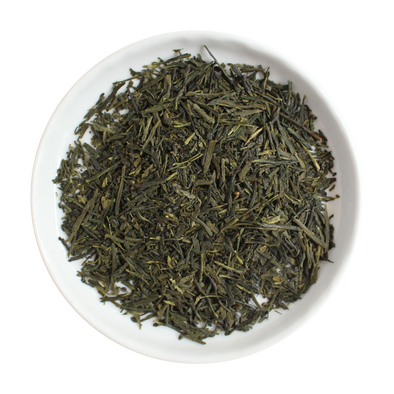 Sencha Loose Leaf Organic Green Tea