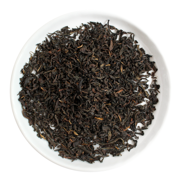 Assam Loose Leaf Organic Black Tea