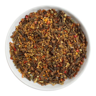 Chai Spice Loose Leaf Organic Herbal Tisane