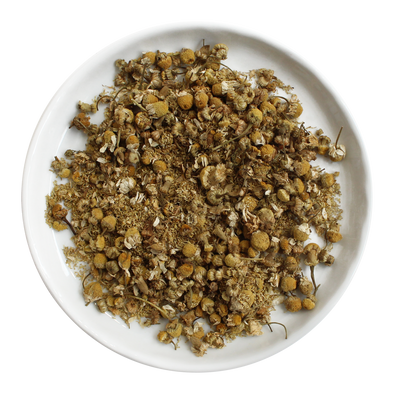 Chamomile Loose Leaf Organic Herbal Tisane