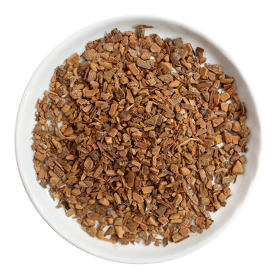 Cinnamon Loose Leaf Organic Herbal Tisane