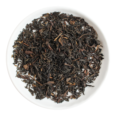 Cowboy Breakfast Loose Leaf Organic Black Tea