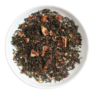 Cupcake Loose Leaf Organic Green Tea
