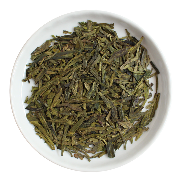 Dragonwell Loose Leaf Organic Green Tea
