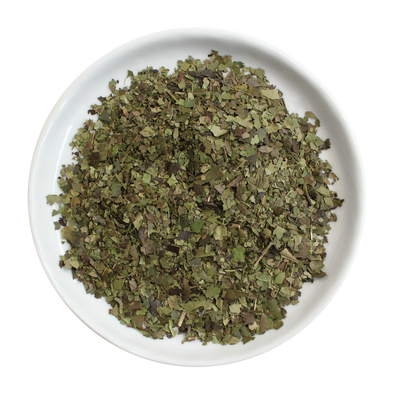Guayusa Loose Leaf Organic Caffeinated Herbal Tisane