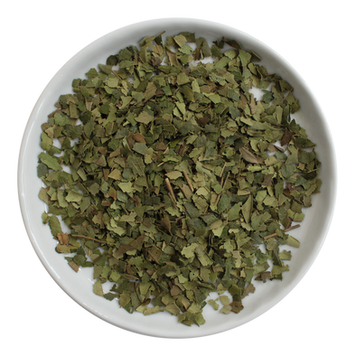 Lemon Myrtle Loose Leaf Organic Herbal Tisane