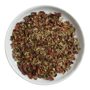 Mayan Cocoa Loose Leaf Organic Caffeinated Herbal Tisane