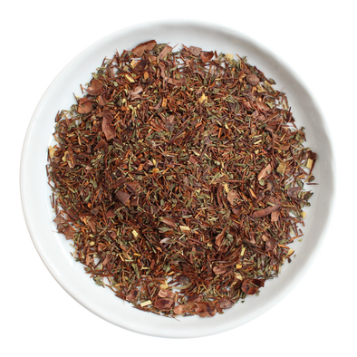 Mint Chocolate Chip Loose Leaf Organic Rooibos Tisane