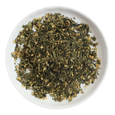 Mojito Loose Leaf Organic Green Tea